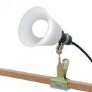 LEDクリップライト 防滴型 40形相当