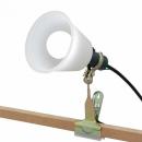LEDクリップライト 防滴型 60形相当
