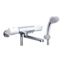 LIXIL 多機能シャワー混合栓 RBF-816RH