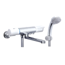 LIXIL 多機能 シャワー混合栓 RBF-816RH