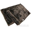 ニューマイヤー 毛布 ブラウン 140×200