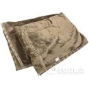 ニューマイヤー 毛布 ベージュ 140×200