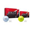 ゴルフボール ジョーカー 3個入 イエロー