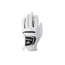 ゴルフグローブ ツアーステージ ホワイト Mサイズ GLLX01