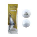 ゼクシオ SUPER SOFT X 3個 パールホワイト