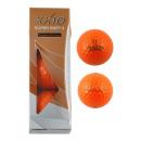 ゼクシオ SUPER SOFT X 3個 オレンジ
