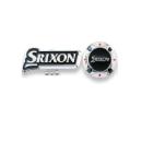 スリクソン クリップマーカー ブラック GGF−12160