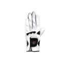 T−ZOID 合皮手袋 白 M 45GO40610