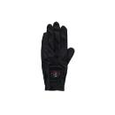 T−ZOID 合皮手袋 黒 M 45GO40610