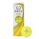 ゴルフボール PHYZ 3個入 イエロー