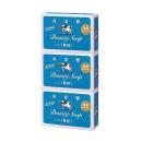 牛乳石鹸 カウブランド 青箱 バスサイズ 135g×3個入