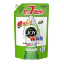 除菌ジョイ コンパクト 緑茶 超特大 つめかえ用