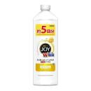 除菌ジョイ コンパクト W除菌 スパークリングレモンの香り つめかえ用 特大 770mL