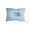 ウォッシャブルマクラ 約35×50cm ブルー