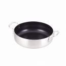 オーブンにも使える卓上鍋  20cm HB3963