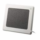 人感センサー付き 足元パネルヒーター PHT−0051J ホワイト