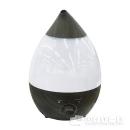 ベルソス 超音波式加湿器 1.3L VS−U021 ダークウッド