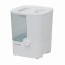 アイリス 加熱式加湿器 ホワイトグリーン SHM−4LU−G