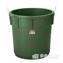 リス プラスチック練り樽 100L