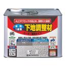 ロックペイント 下地調整材 シーラー兼用タイプ ホワイト 9kg