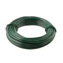コーティングワイヤー 緑 30M