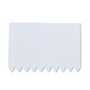 自然 カットラベル 白 10.5cm 10枚×10シート
