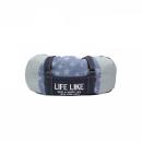 LIFELIKE グランピングベッドキャリー スター 60×40×30