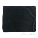 イエモア ブランケット 45×60 小 ブラック