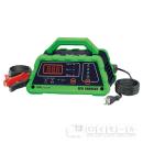 12V バッテリー充電器 エコチャージャー No.2704