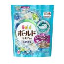 ボールド 洗濯洗剤 ジェルボール3D 爽やかプレミアムクリーンの香り つめかえ用 18個入