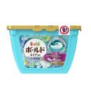 ボールド 洗濯洗剤 ジェルボール3D 爽やかプレミアムクリーンの香り 本体 18個入