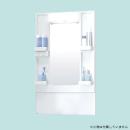 TOTO KE洗面化粧台用 一面鏡 600 LMCG060B1GDC1G