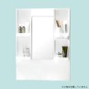 TOTO KE洗面化粧台用 一面鏡 750 LMCG075B1GDC1G
