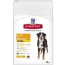 サイエンスダイエット ライト 肥満傾向の成犬大型犬種用(1歳〜6歳) チキン 12kg