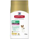 サイエンスダイエット 減量サポート 超小粒小型犬用 チキン 1.3kg
