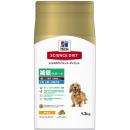 サイエンスダイエット 減量サポート 小粒 小型〜中型犬用 チキン 1.3kg