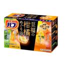 バブ 至福の柑橘 めぐり浴 12錠入
