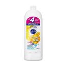 キュキュット クリア除菌 レモンの香り つめかえ用 770mL