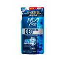 ハミングファイン DEO(デオ)EX スパークリングシトラスの香り つめかえ用 450mL