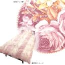 羽毛布団 ダウン80% シングルロング 約150×210 ピンク