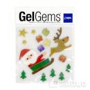 GelGems(ジェルジェム) バッグS フォレストサンタ