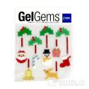GelGems(ジェルジェム) バッグS クリスマスオーナメント