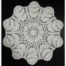 手編みレース 丸型 MARU−L