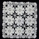 手編みレース 角型 KAKU−M