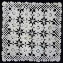 手編みレース 角型 KAKU−L