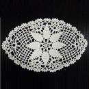 手編みレース 楕円型 DAEN−S