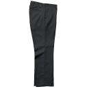 ホシ服装 850 パンツ 4 コークスグレー W95