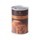 缶deボローニャ チョコレート 2個入