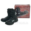 WAGENYA 樹脂先芯入りワークブーツ ブラック 27cm